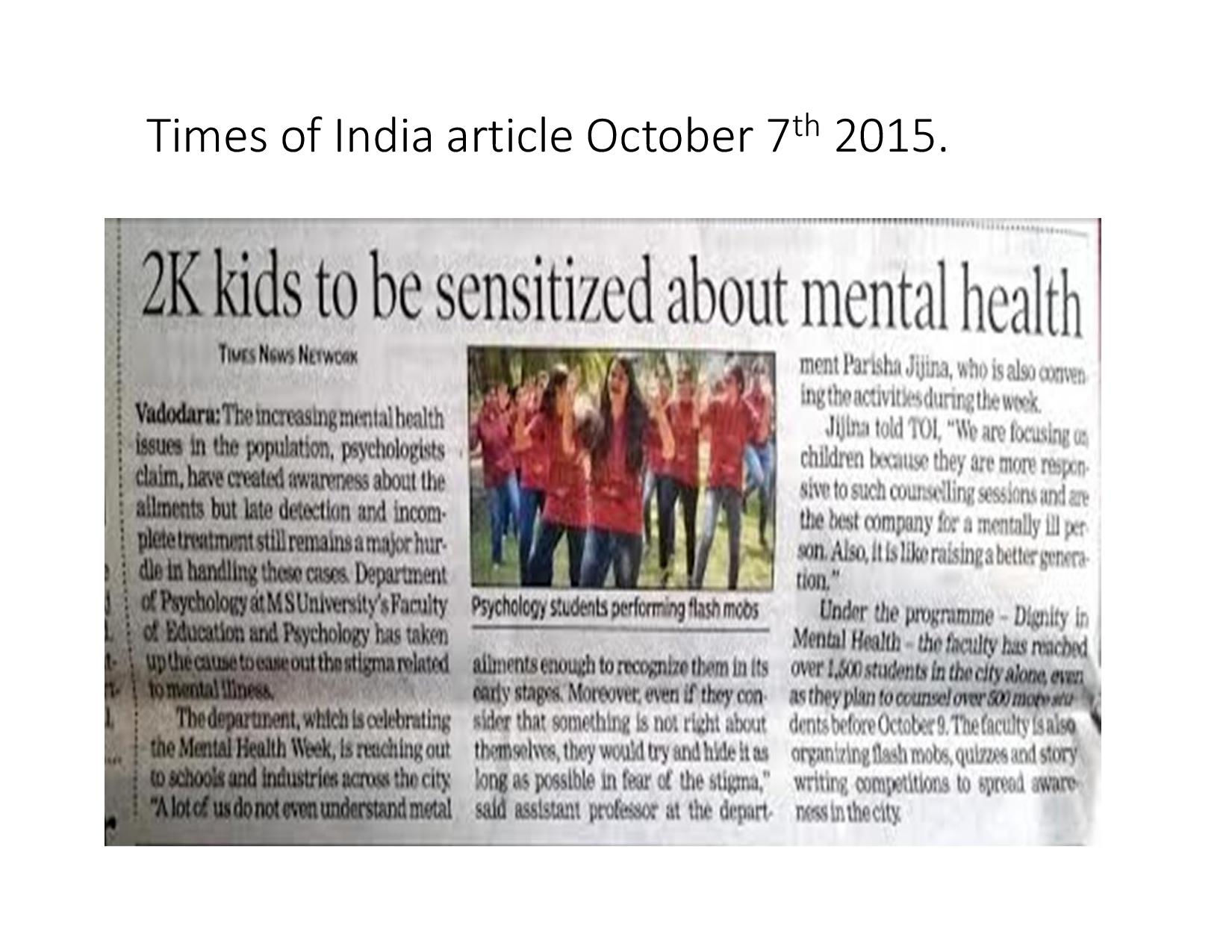 mental health day 2015, M.S. University of baroda-page-008
