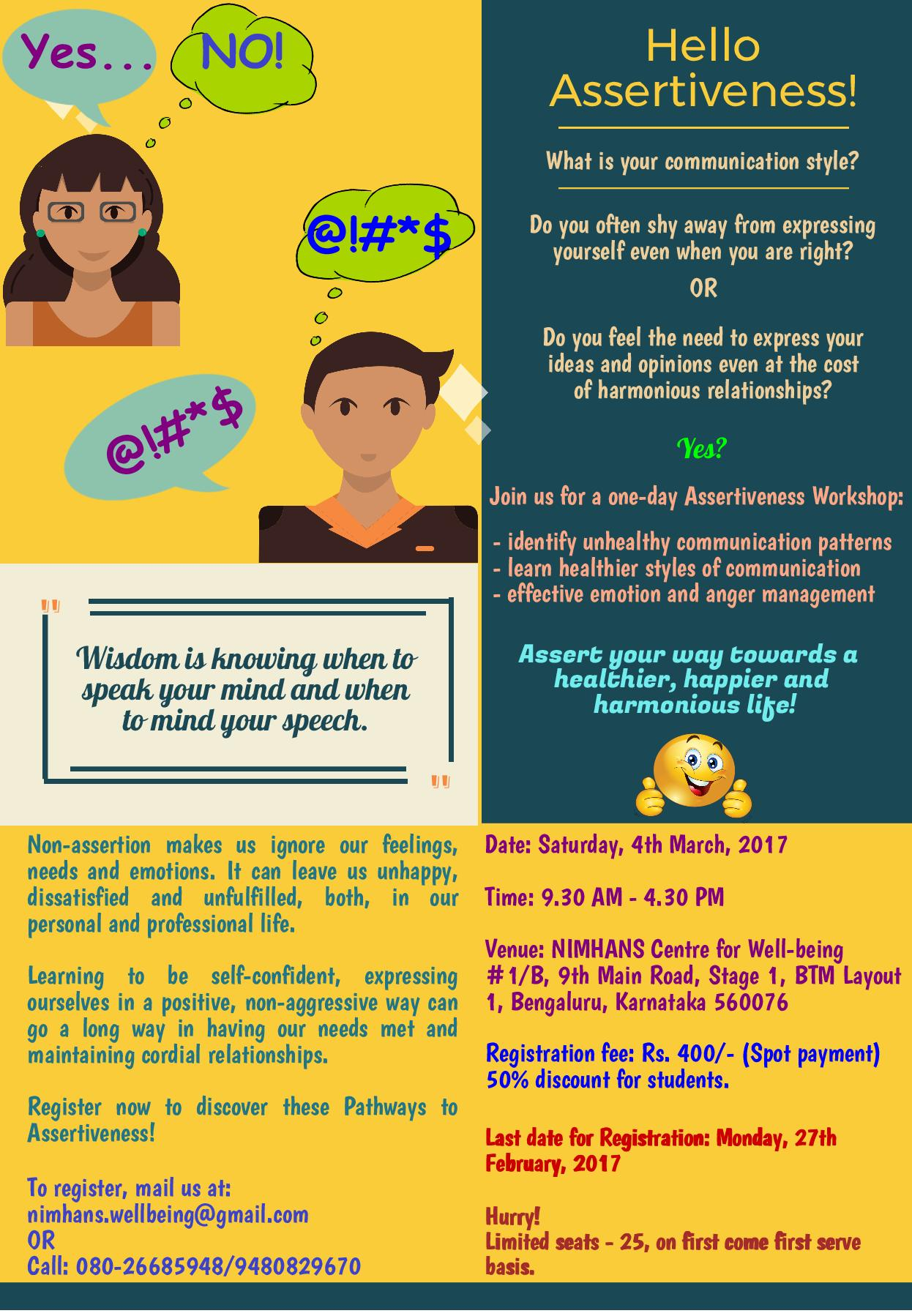Assertiveness Workshop  Announcement-page-001