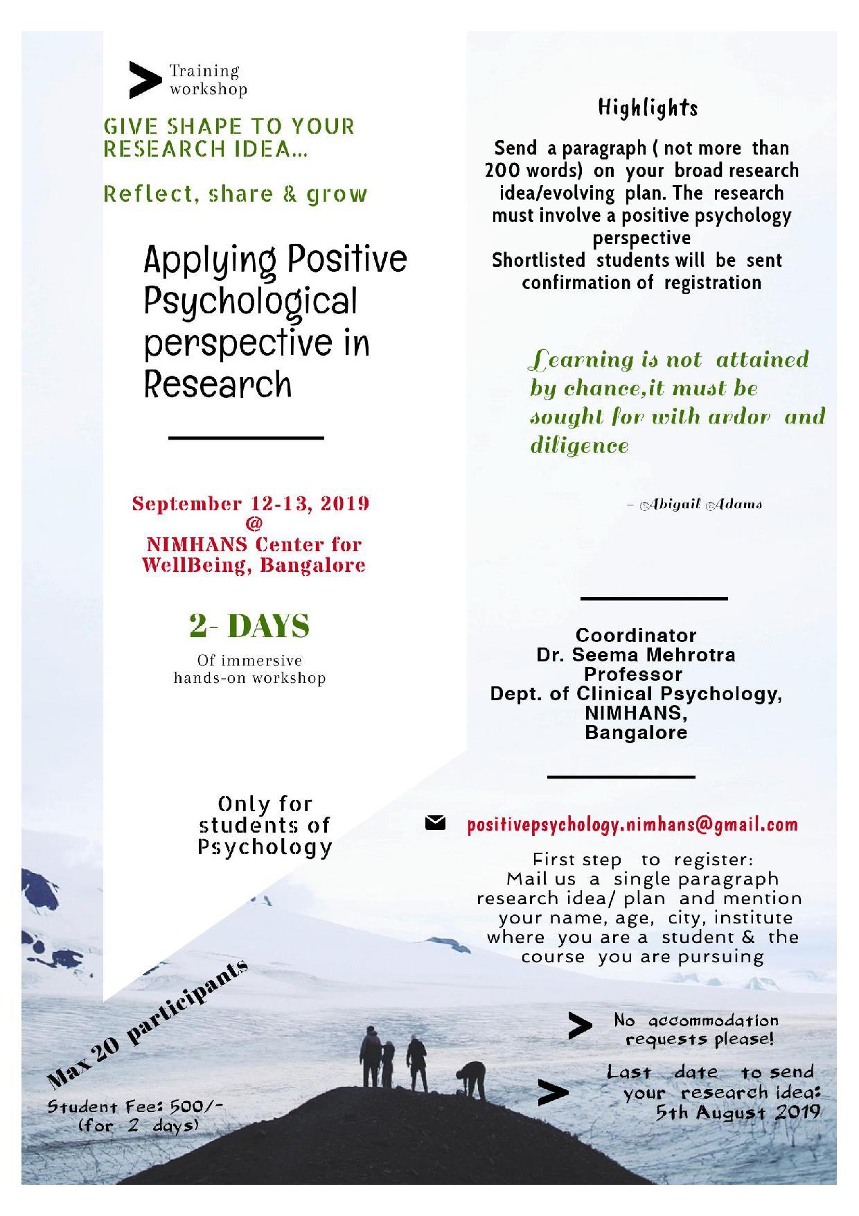 Workshop Applying Positive  Psychological perspective (1)-page-001